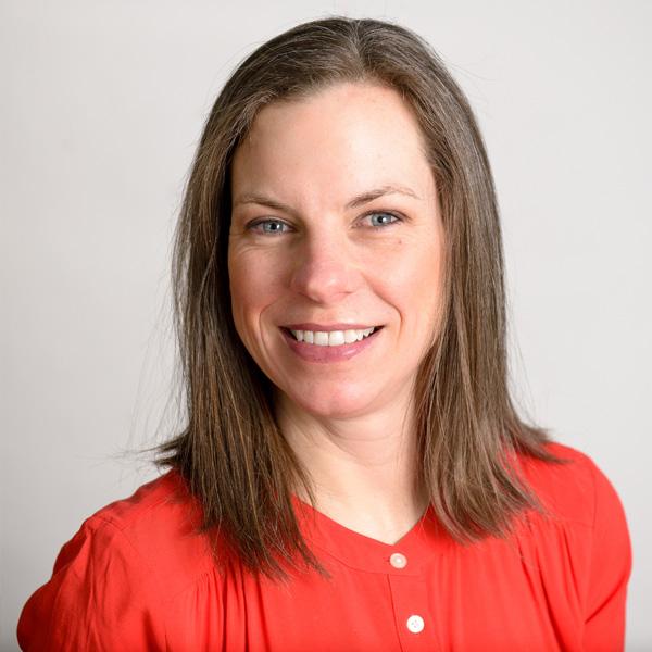 Julie Maddox, P.E., LEED® AP