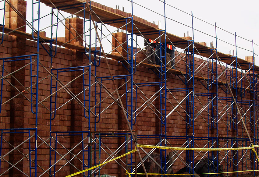 New Construction Challenges - Specialty Structural Engineering Services